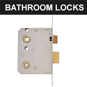 Mortice Bathroom Locks