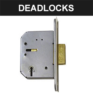 Mortice Deadlocks