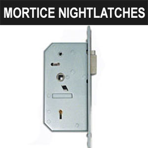 Mortice Nightlatches