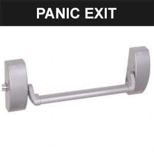 Panic Exit