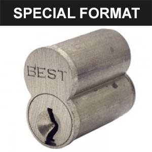 Special Format Cylinders
