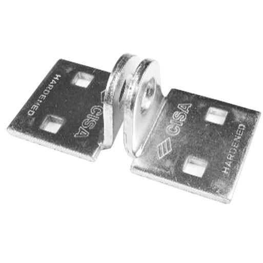 Cisa 06300 Padlock Hasp 18mm