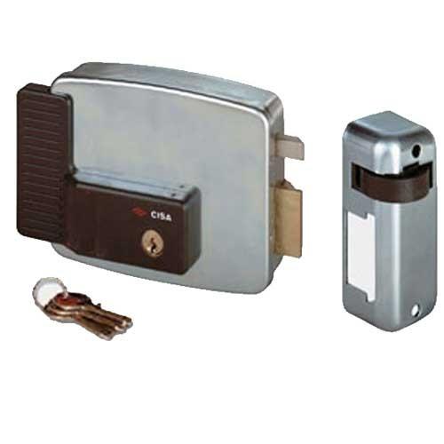 Cisa 11921 Electric Lock RHI