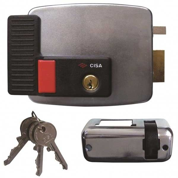 Cisa 11931 Electric Lock RHI