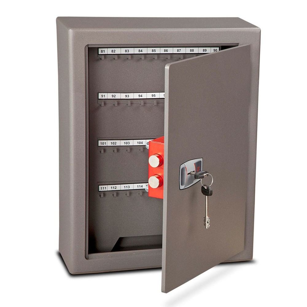 Heavy Duty Key Safe 120 Keylock