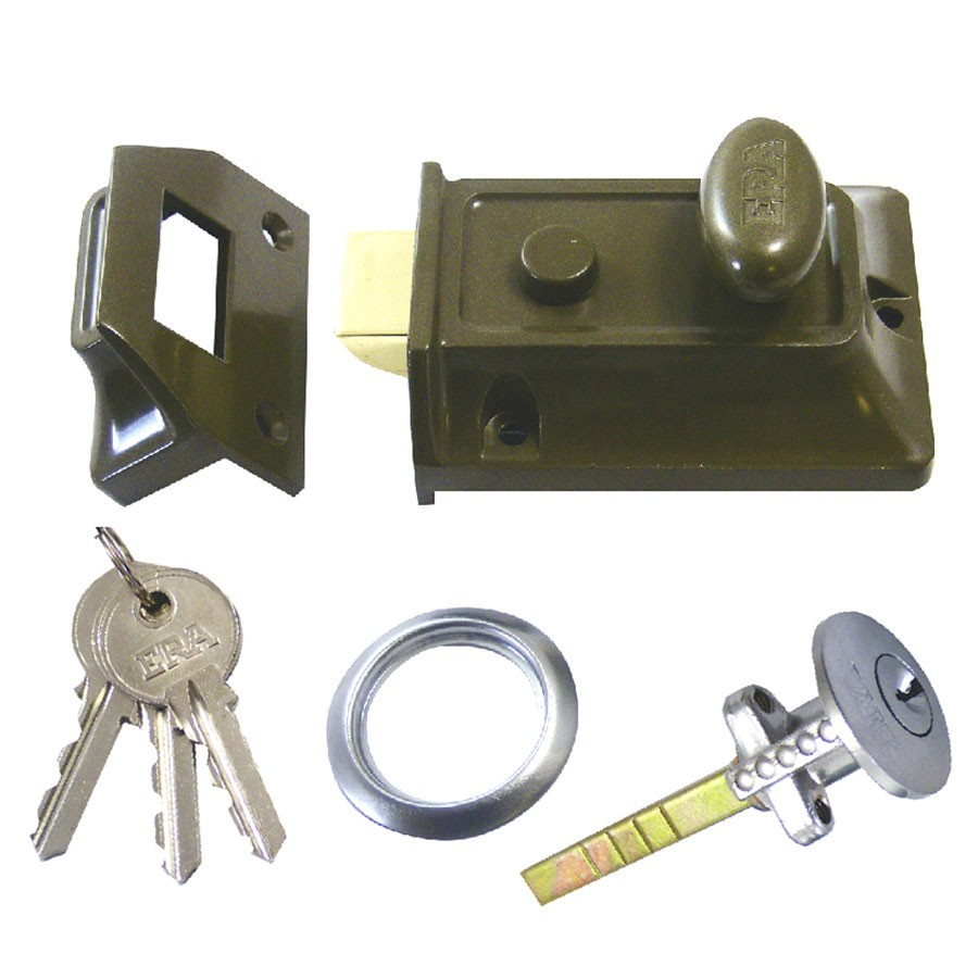 Era 135 Cylinder Nightlatch