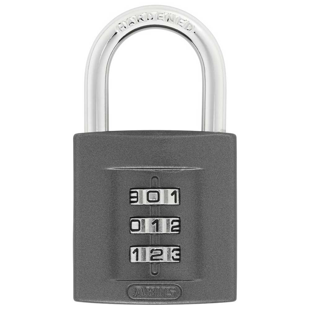 Abus 158/40mm Combination Padlock