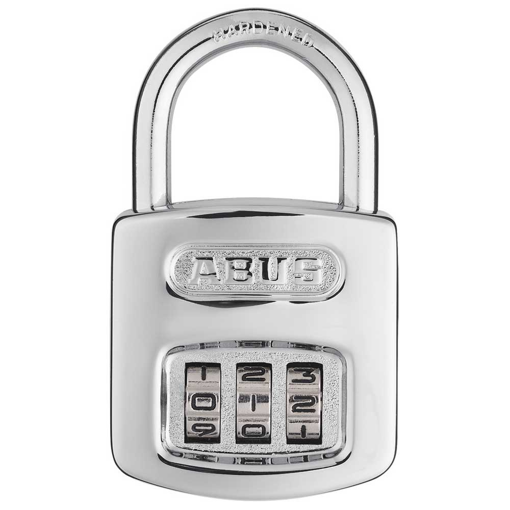 Abus 160/40mm Combination Padlock
