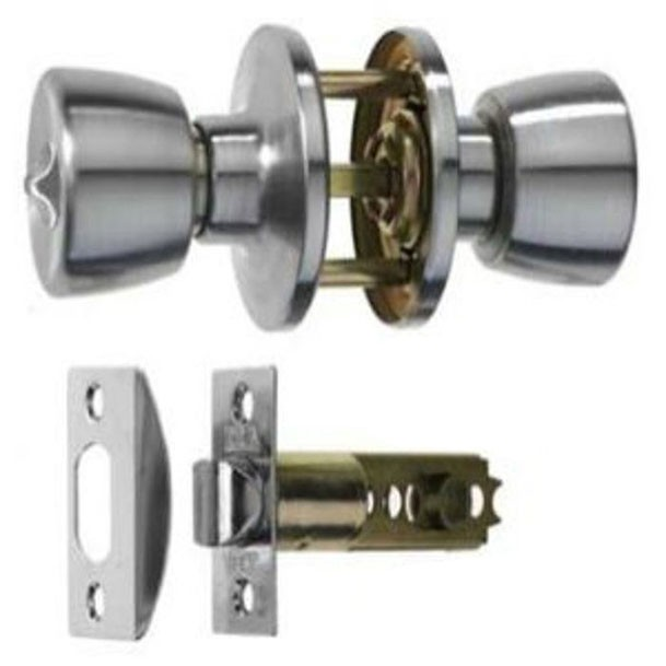 Era Privacy Knobset Satin Chrome