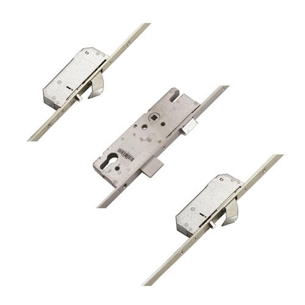 Winkhaus AV2 Auto Locking 2 Hooks