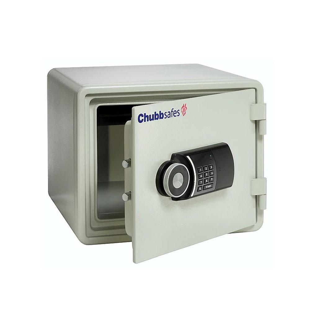 Chubbsafes Executive Safe Electronic Size 25