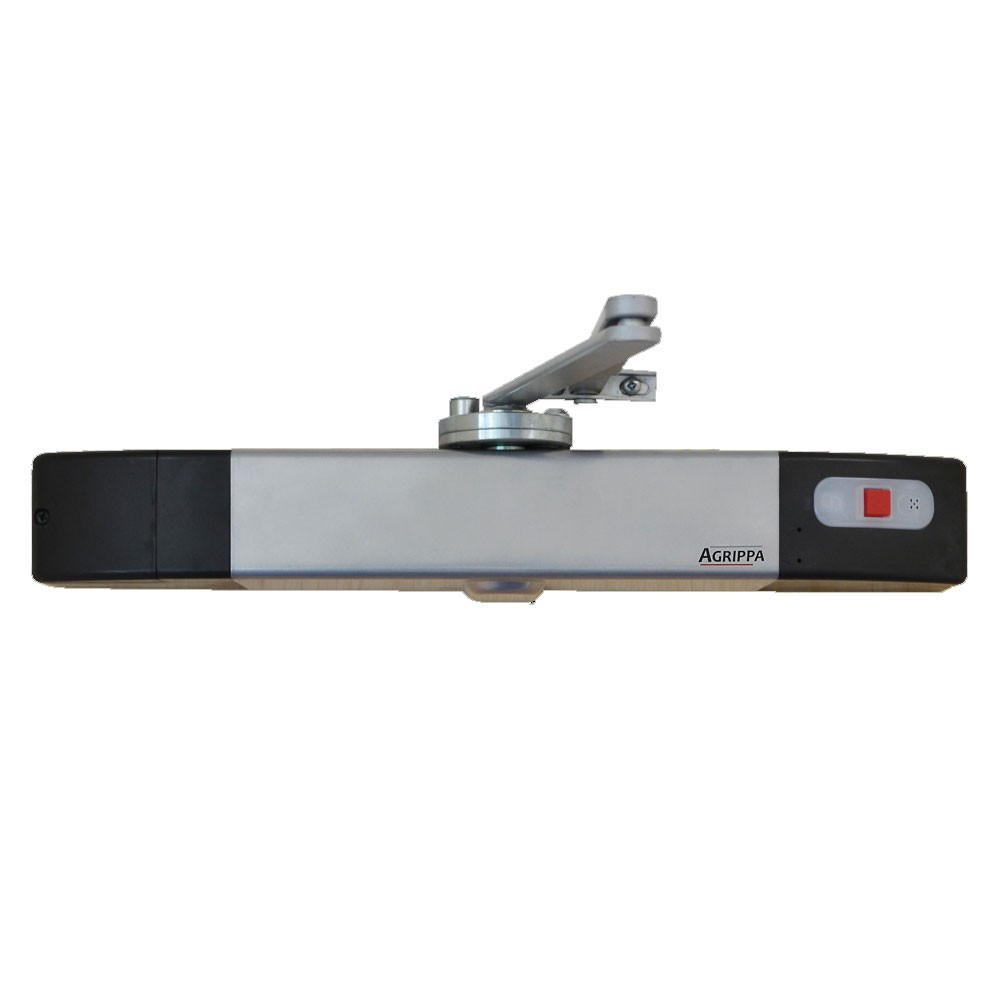 Agrippa Sound Activated Digital Door Closer