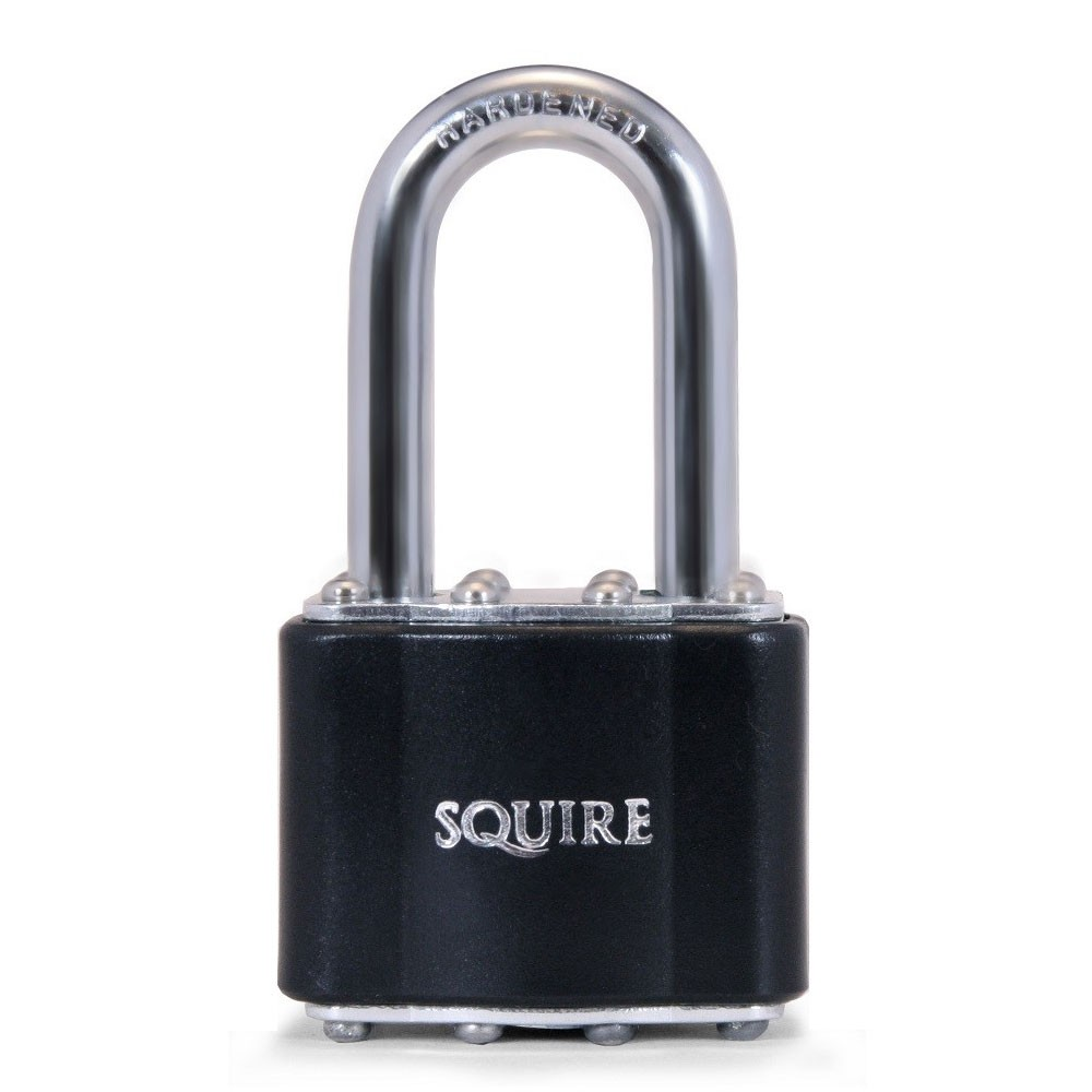 Squire Stronglock Padlock 44mm LS