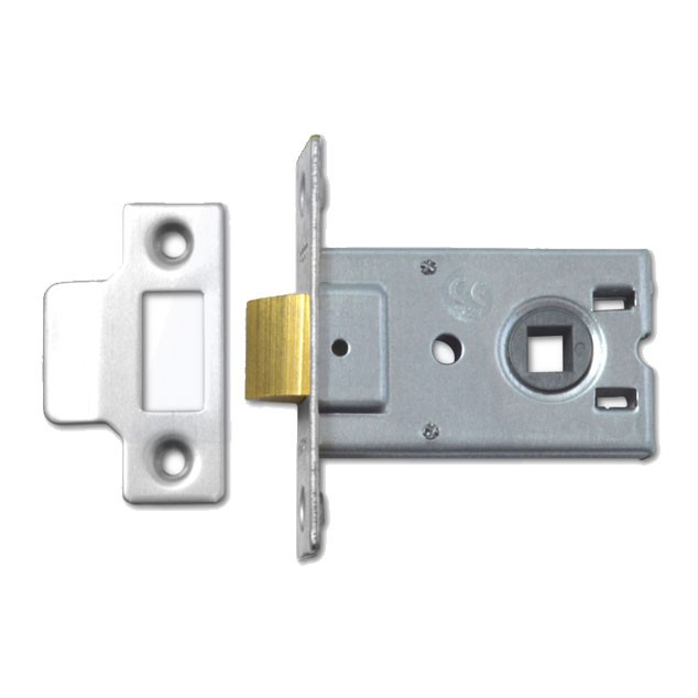 Legge 3708 Latch 64mm Nickel Plated