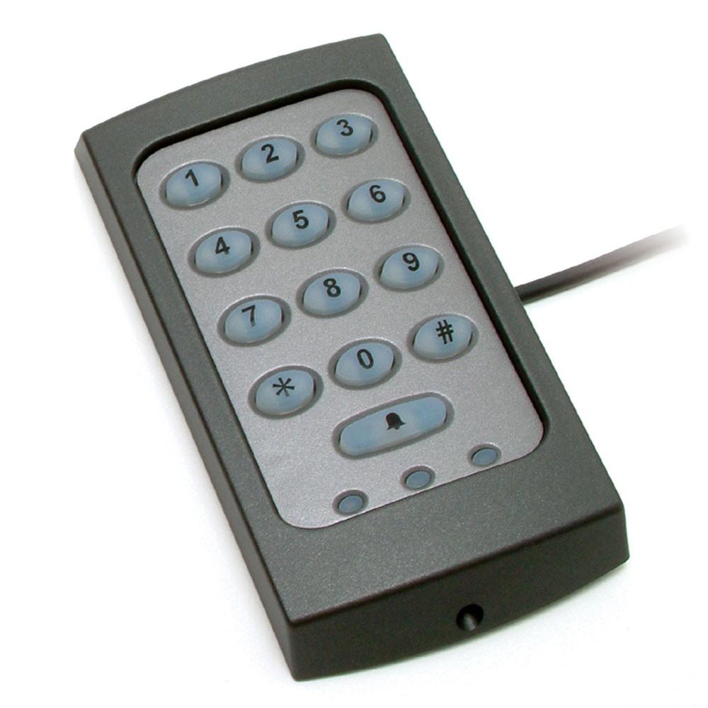 Paxton Net2 Touchlock Keypad K75