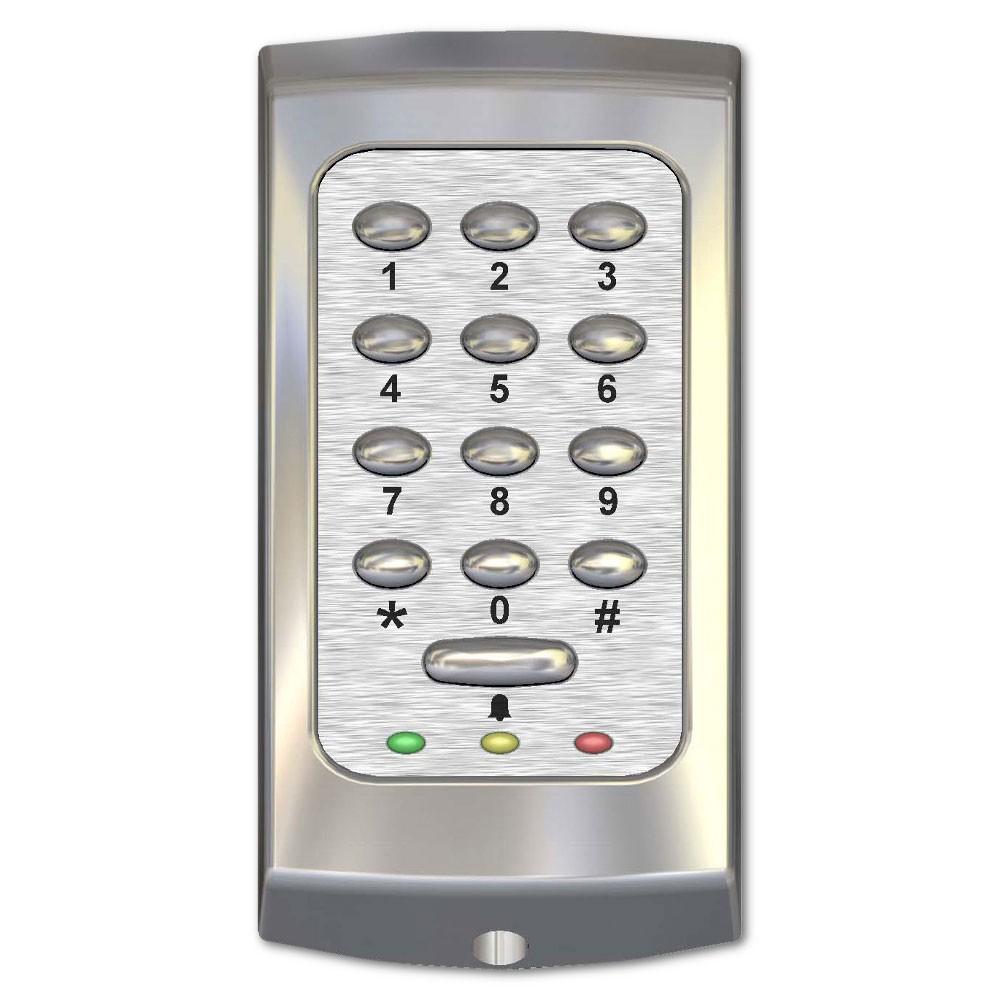 Paxton Net2 Touchlock K75 SS