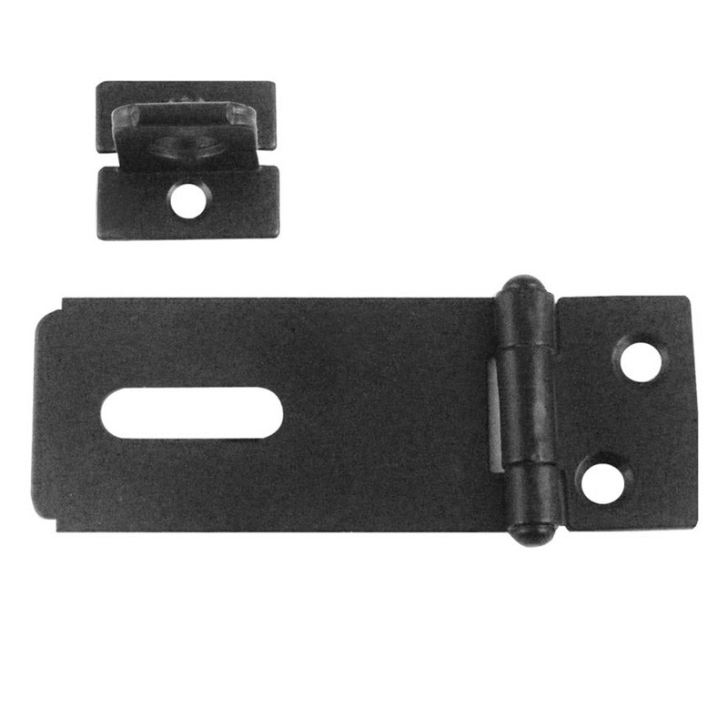 Crompton Hasp & Staple 75mm