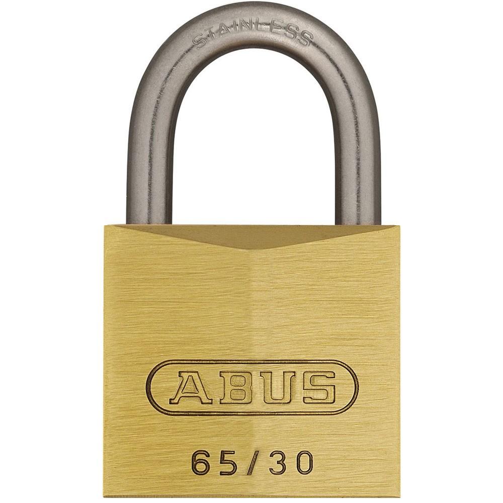 65IB/30mm Brass