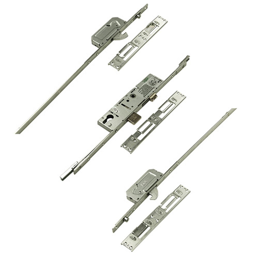 ERA 6735 Replacement Repair Lock Kit 35mm