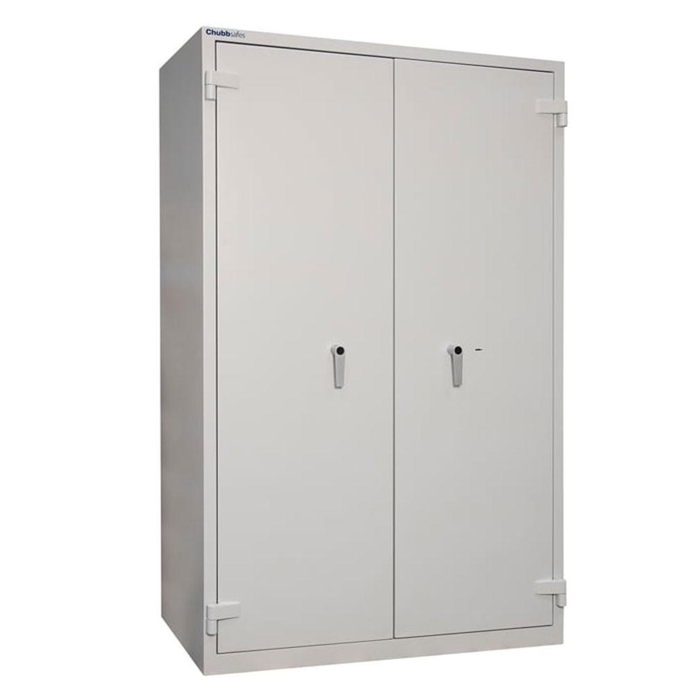 Chubbsafes Duplex Double Door Cabinet 775