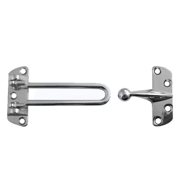 Era 789 Door Restrictor Chrome