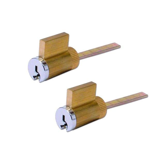Adams Rite Weiser 8346 Cylinder KA Pair