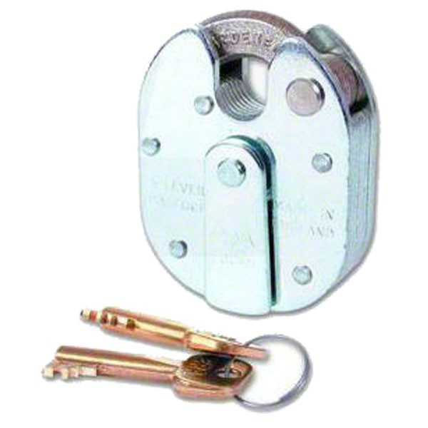 Era Padlock 975 KD 64mm CS 5 Lever