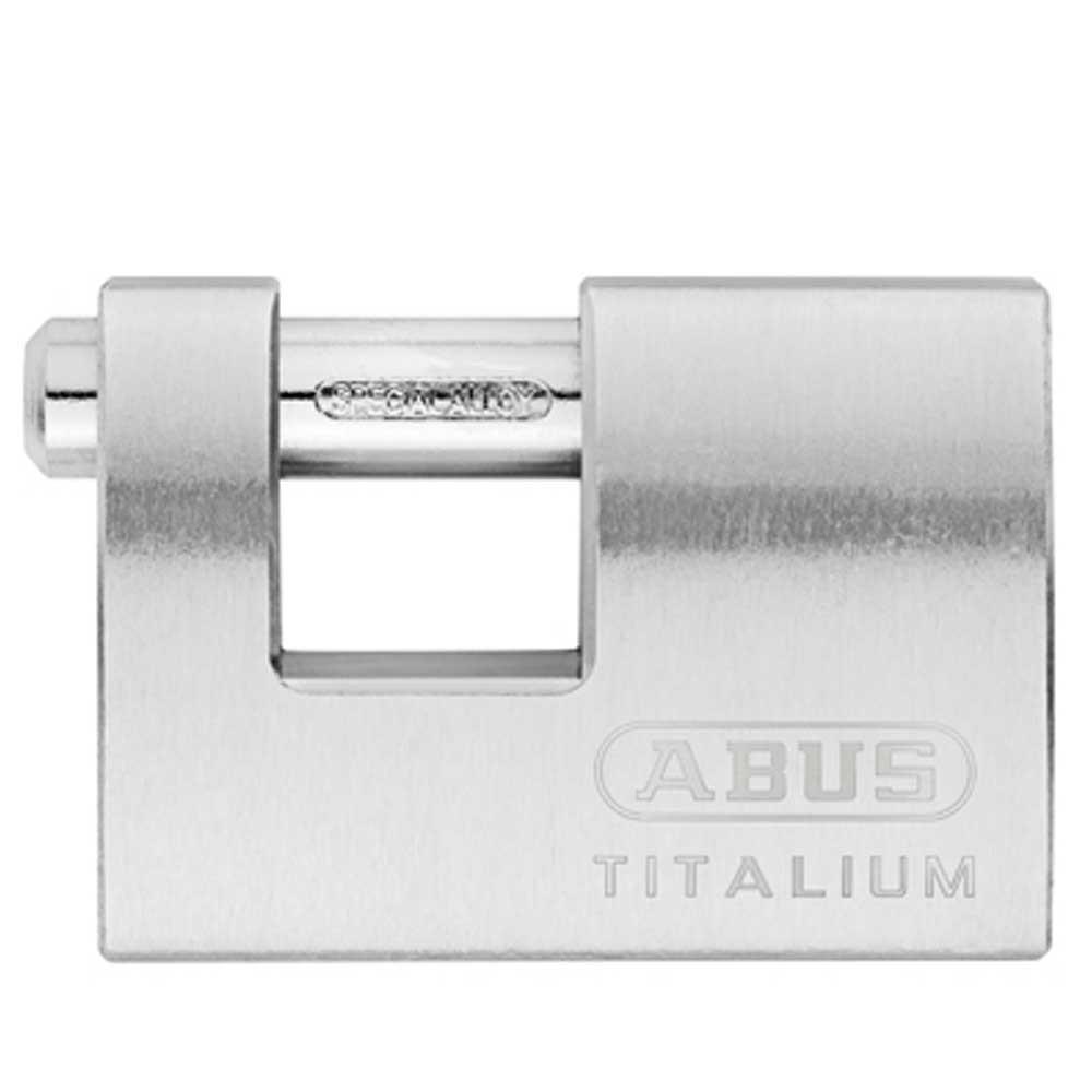 Titalium 98TI Padlock 70mm