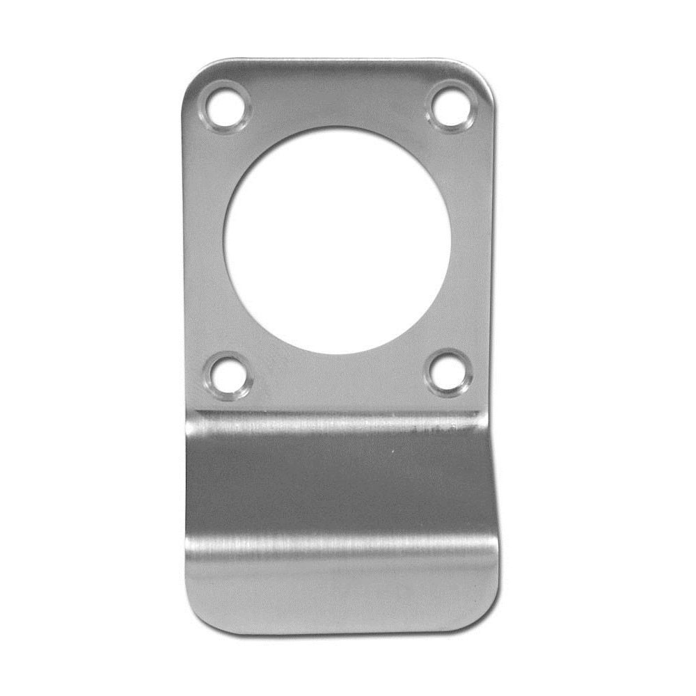Asec Stainless Steel Rim Cylinder Pull