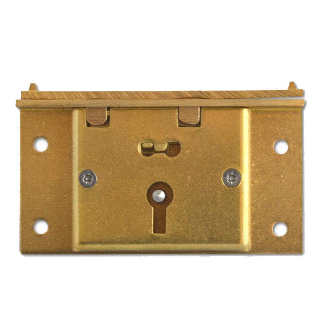 Asec No. 48 4 Lever Boxlock
