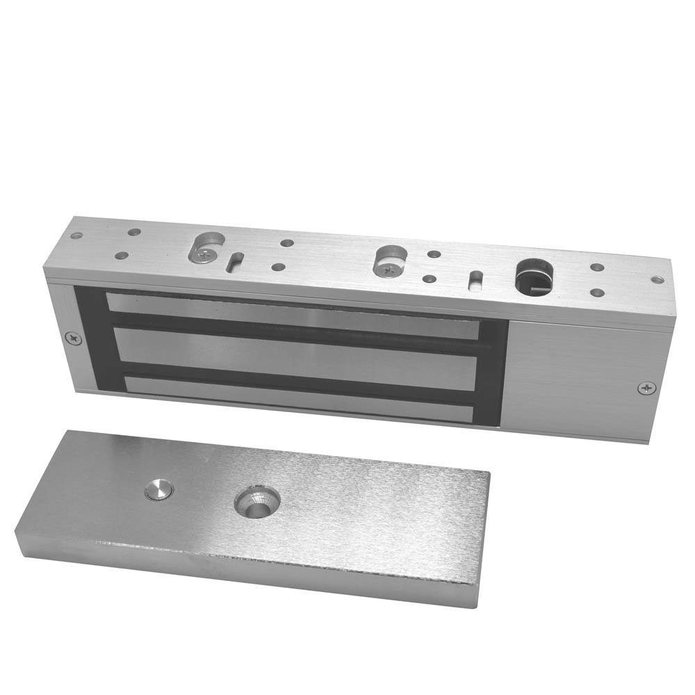 Asec Std Series Magnetic Lock Single Monitored