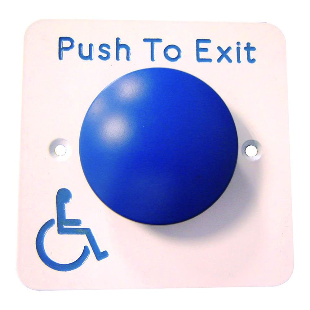 Asec Push to Exit Button