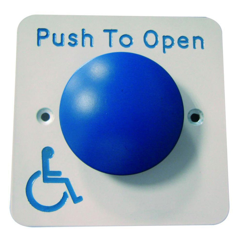 Asec Push to Open Button