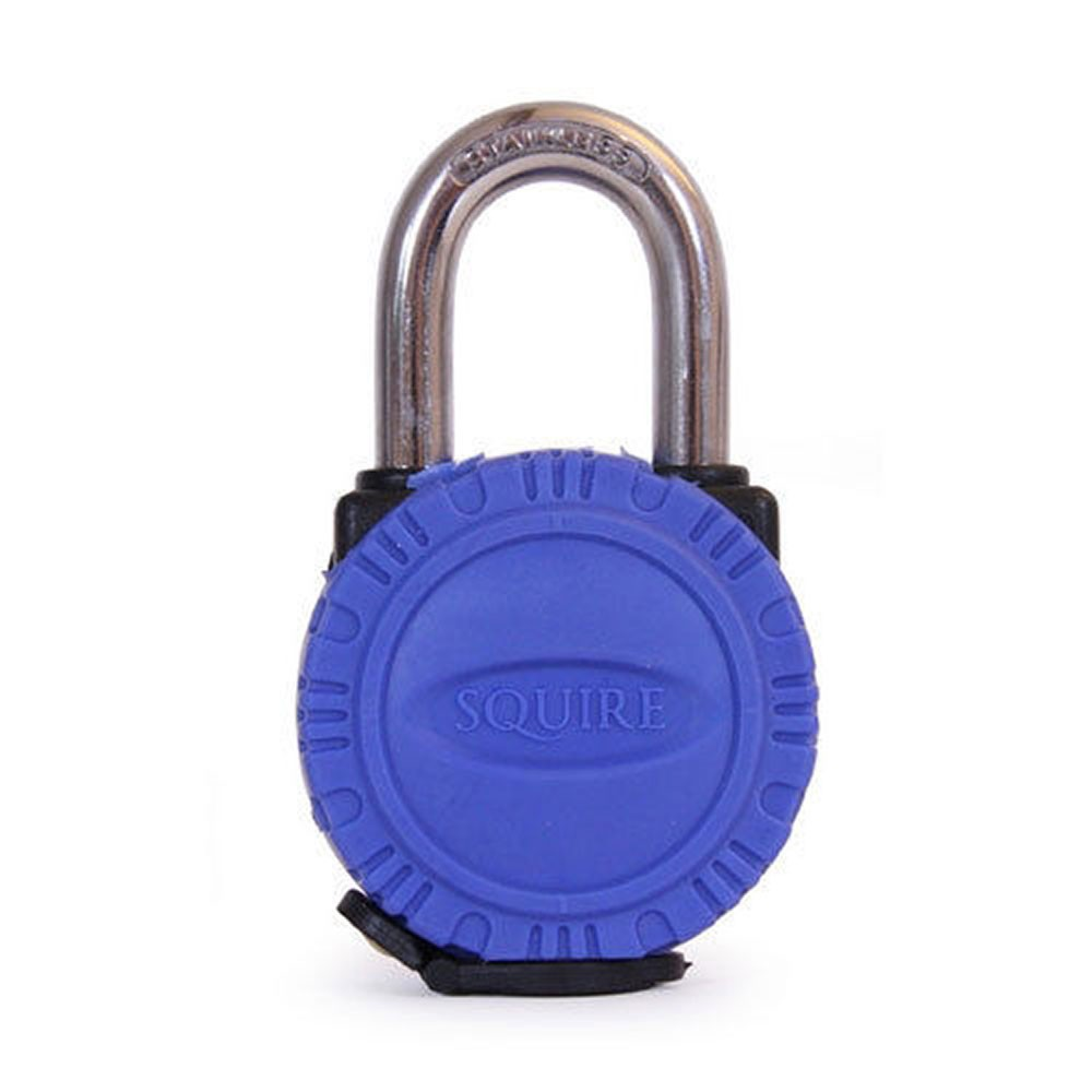 Squire All Terrain Padlock 40mm SS