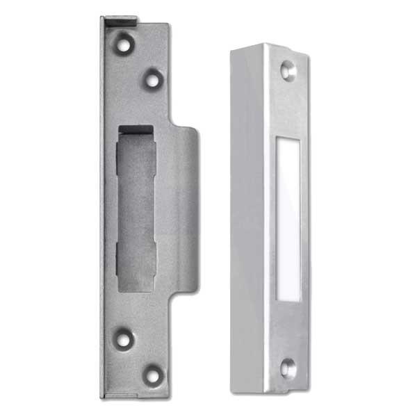 Union Rebate 3K74/3K74E/3K75 19mm Satin Chrome