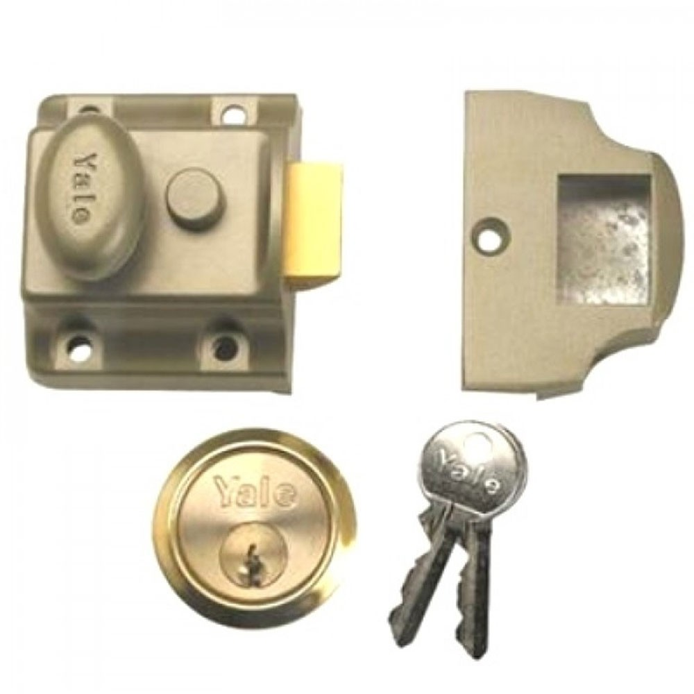 706 Nightlatch 40mm