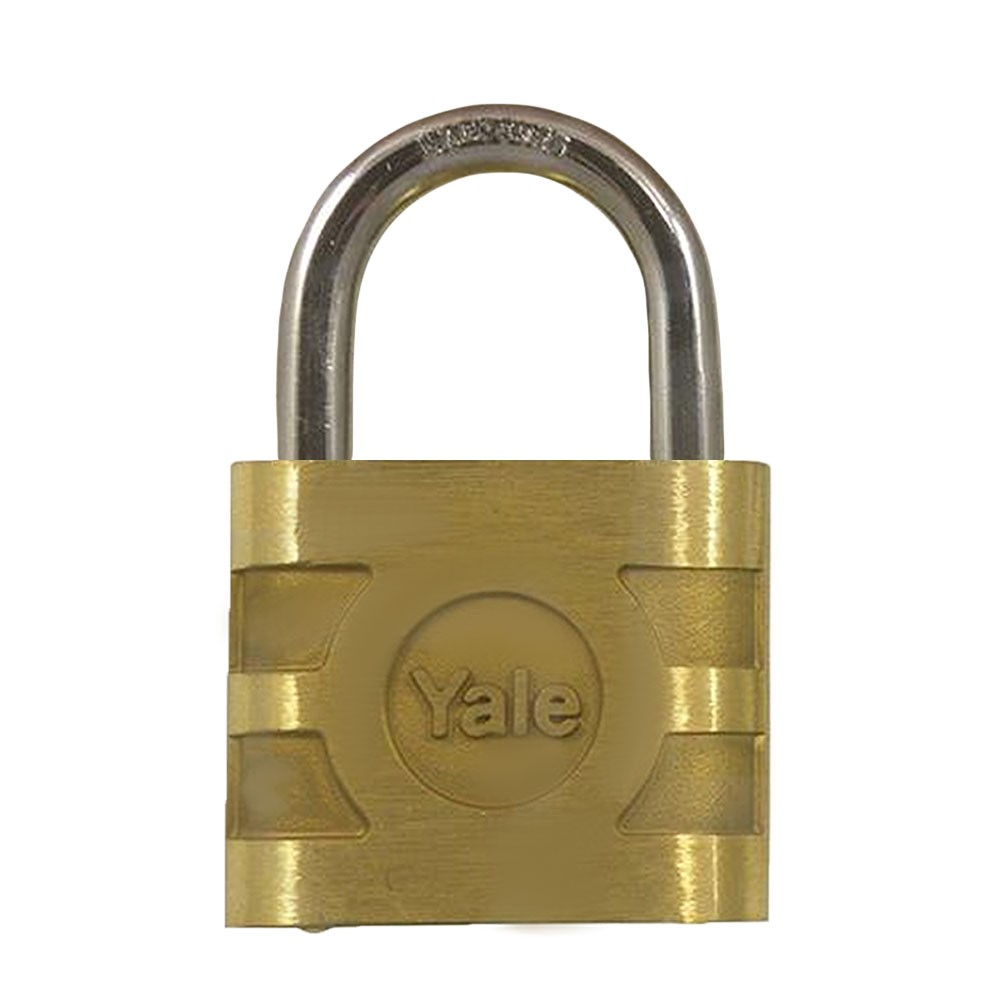 Bronze Padlock 8mm HS Shack 54mm