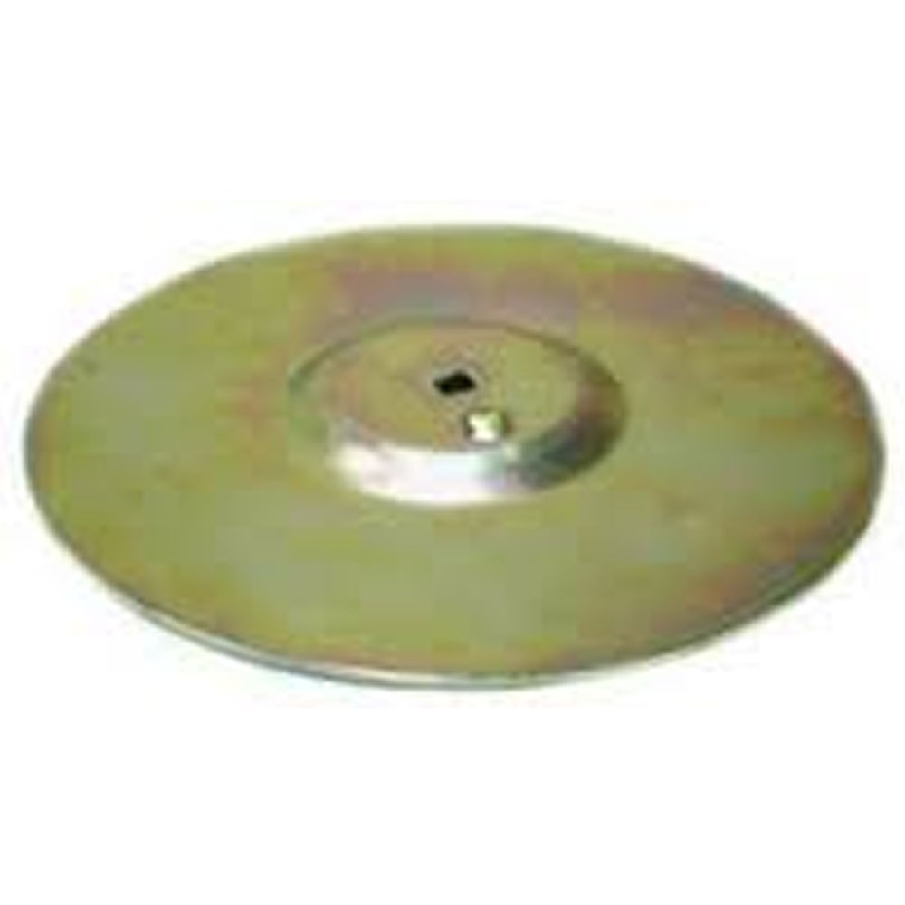11 Inch Steel disc