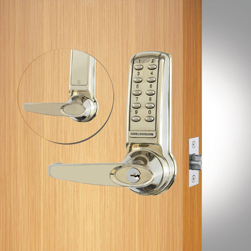 Codelocks CL4010 Electronic Digital Lock