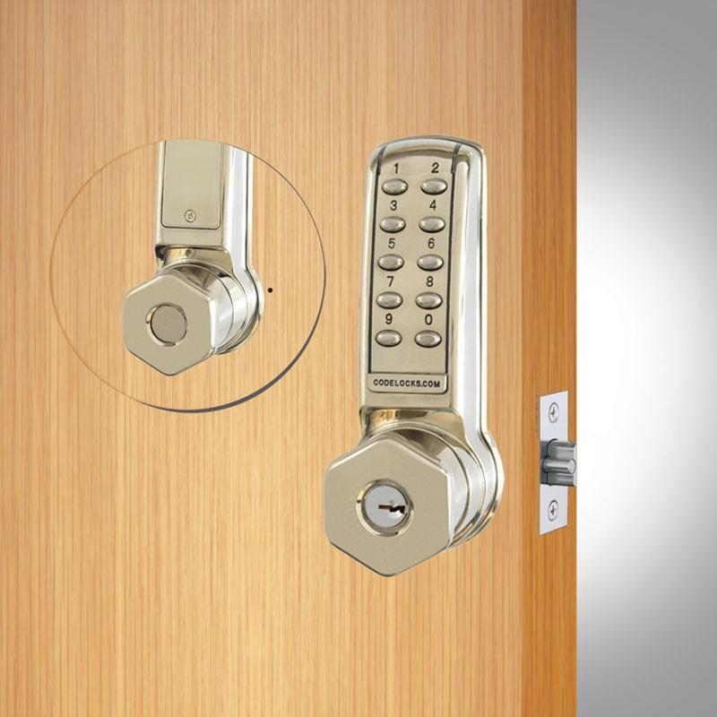 Codelocks CL4010K Electronic Digital Lock