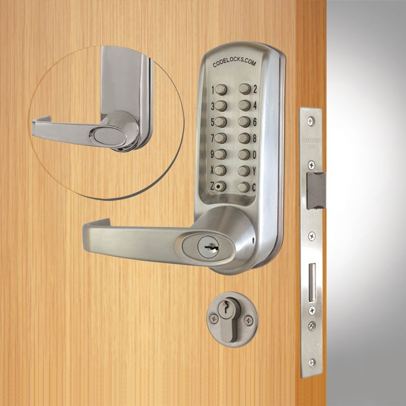 Codelocks CL620 Quick Code Lock