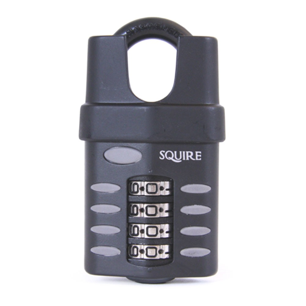 Combination Lock CS CP1