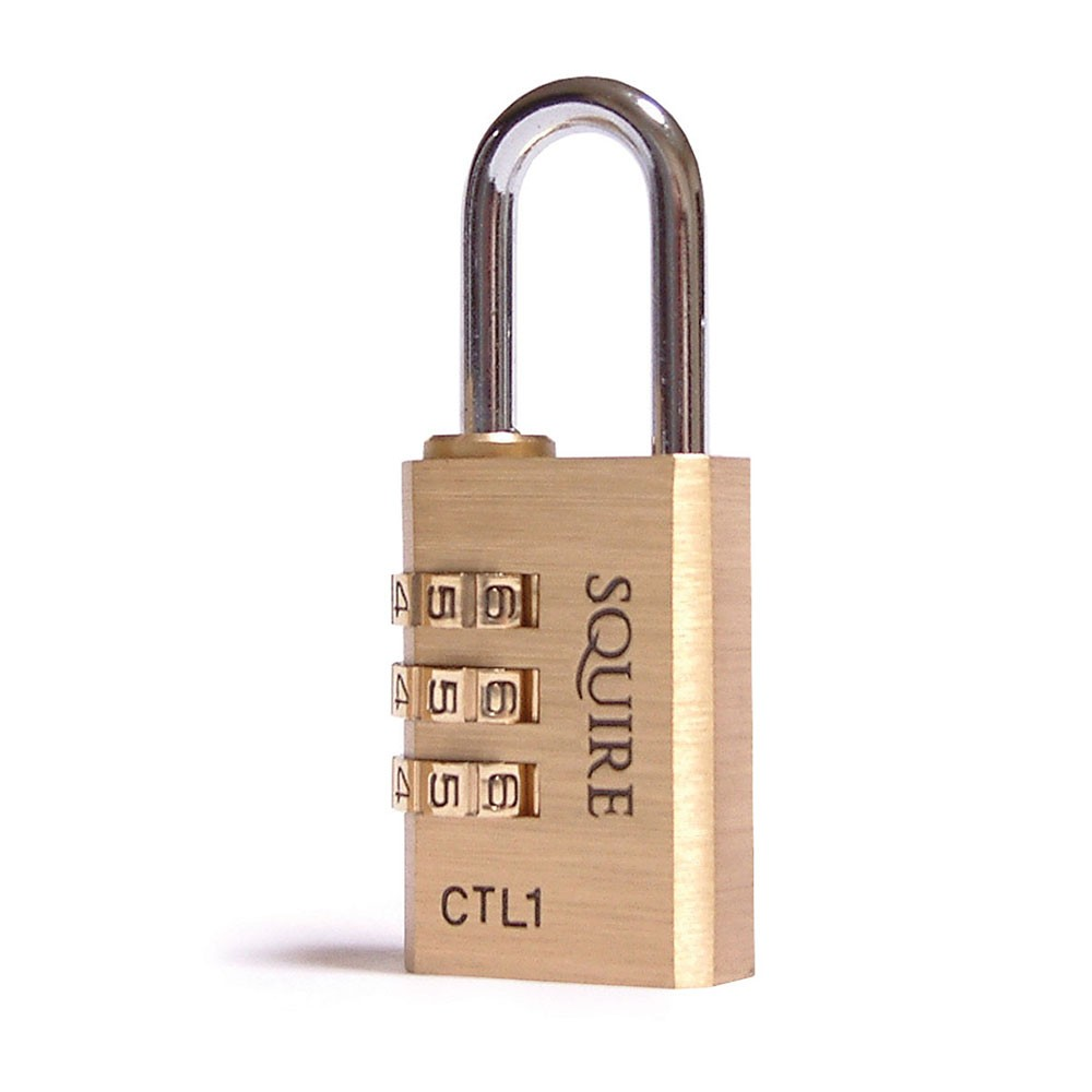 Combination Lock LS CTL1