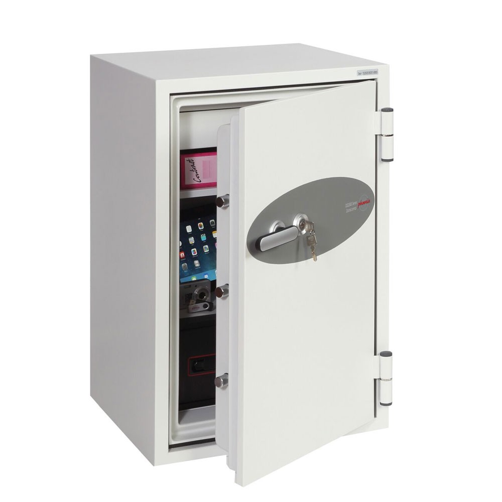 Data Combi Safe Size 2 Key