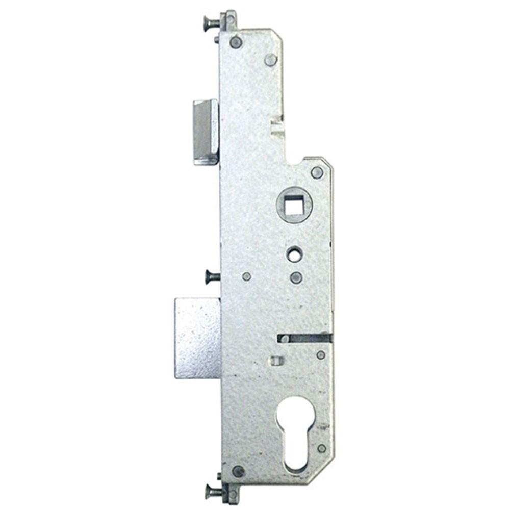 Evolution Lockcase Split Spindle 35mm