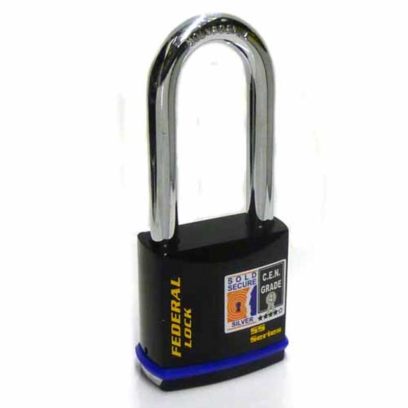 Federal SS 733 Padlock 61mm Ext LS