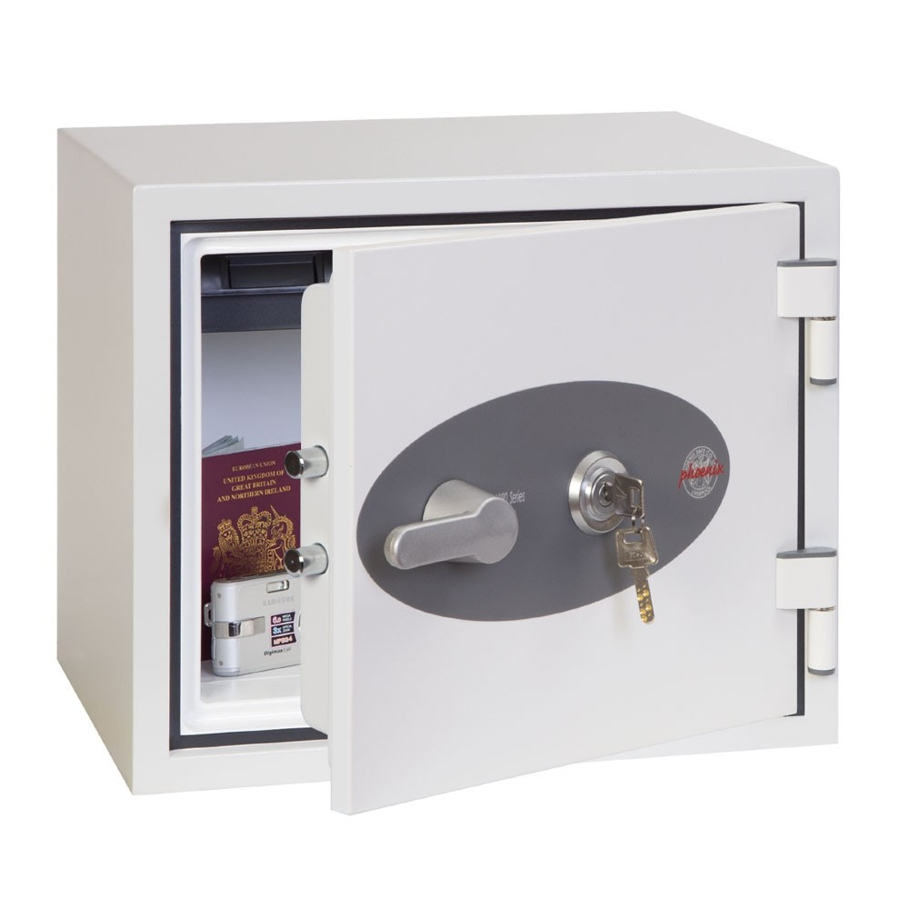 Titan Fire Safe Size 1 Key