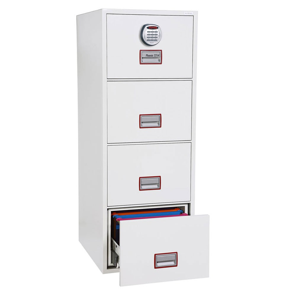 World Class Vertical Fire File 2264 Elec