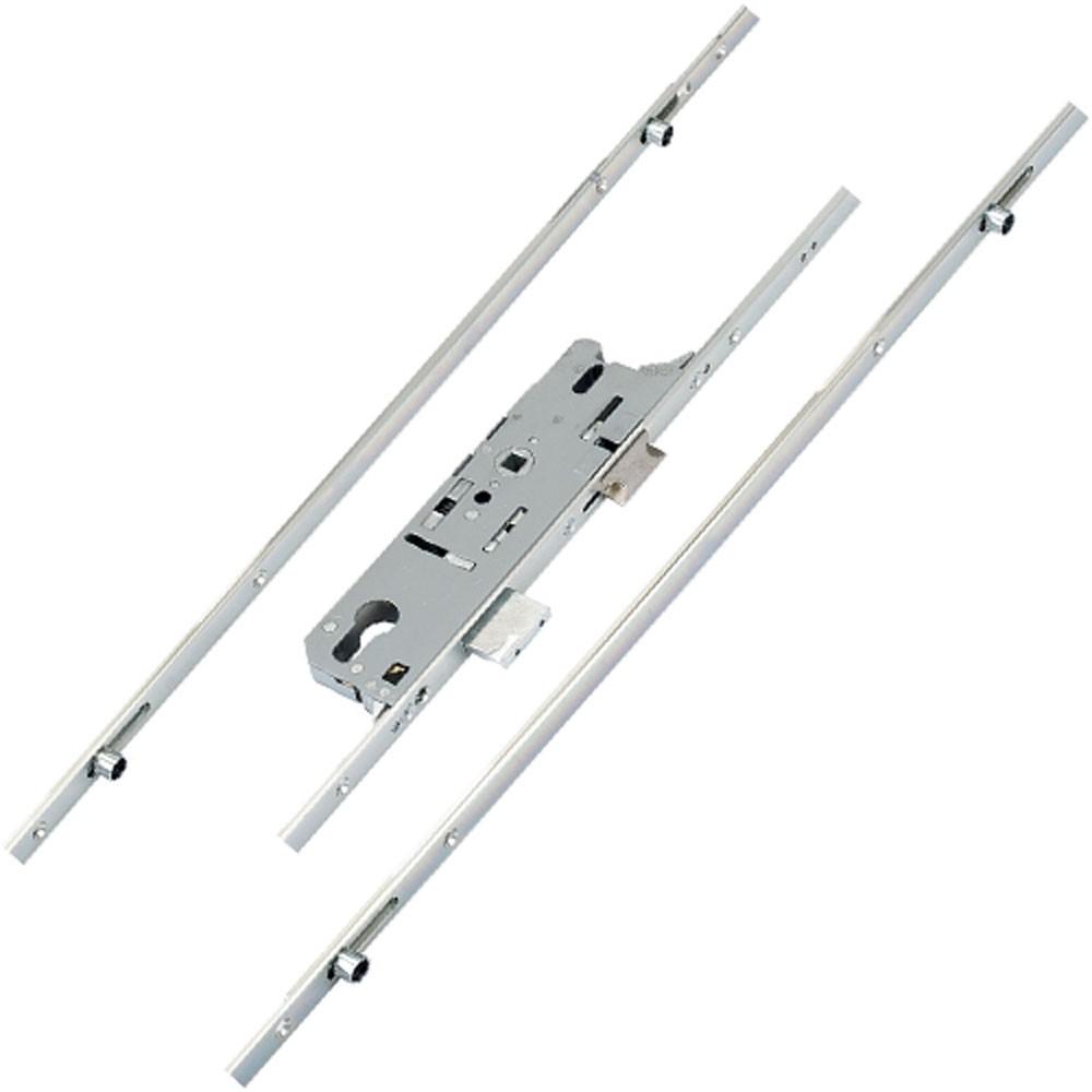 Fuhr 859 4 Rollers Split Spindle