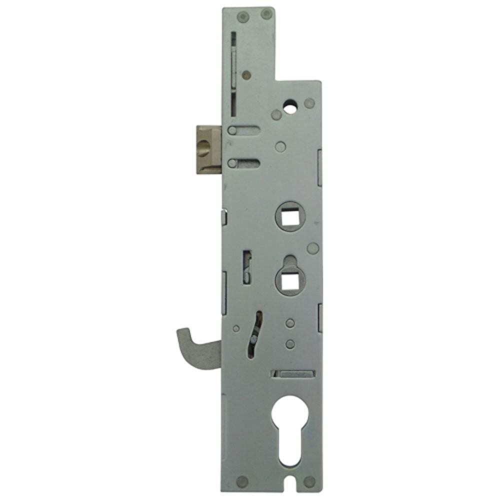 XL Hook Lockcase Double Spindle